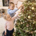 Karácsonyi fotózás fantasztikus környezetben